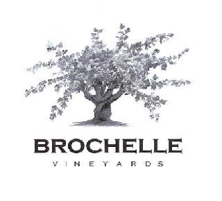 Brochelle Vineyards in Paso Robles logo