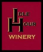 Idle Hour Winery logo