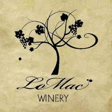 Lo Mac Winery logo
