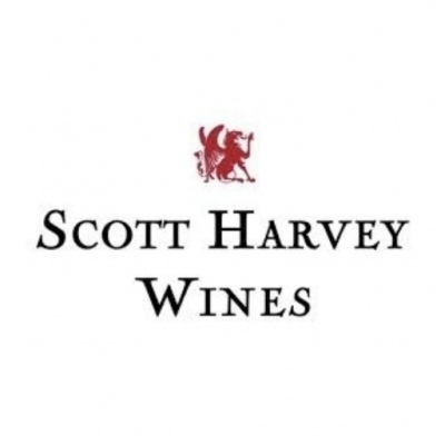 Scott Harvey Wines logo