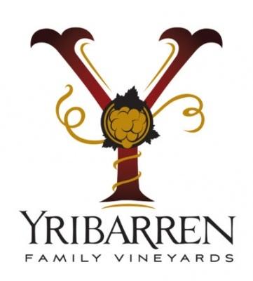 Yribarren Family Vineyards logo