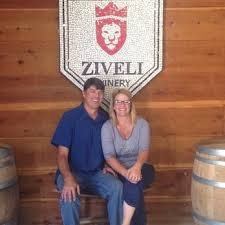 Ziveli Winery