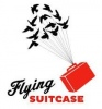 Flying Suitcase Wines logo
